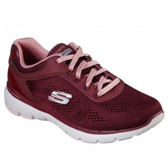 Imagem - Tenis Skechers Flex Appeal 3.0 Moving Fast f - 4FLEXAPPEAL3.0MOVINGFASTF233