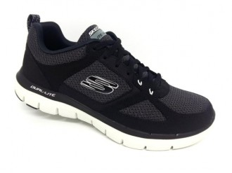 Imagem - TENIS SKECHERS FLEX ADVANTAGE 2.0 - 4FLEXADVANTAGE2.0.1