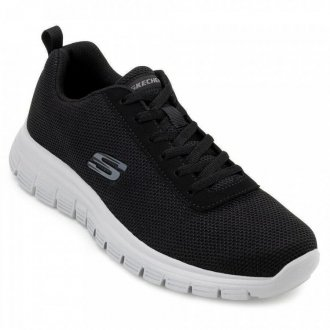 Imagem - Tenis Skechers Burns Brantley - 4BURNSBRANTLEY32